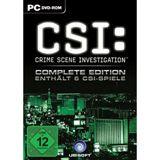 CSI Complete Edition PC