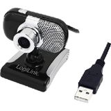 LogiLink UA0161 Webcam USB