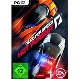 AK Tronic Need for Speed Hot Pursuit (PC)