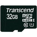 32 GB Transcend Premium UHS-I microSDHC Class 10 Bulk