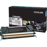 Lexmark Toner schwarz C746,C748