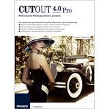 Franzis CutOut 4.0 Pro 32/64 Bit Deutsch Grafik Vollversion PC (CD)