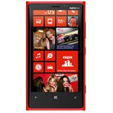 Nokia Lumia 920 32 GB rot
