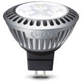 LG Electronics LED Spot MR16 6W/35W Klar GU5.3 A