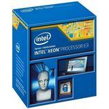 Intel Xeon E3-1220v3 4x 3.10GHz So.1150 BOX
