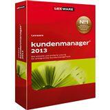 Lexware Kundenmanager 2013 (Ver. 9.0) 32/64 Bit Deutsch Office Vollversion PC (CD)
