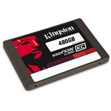"480GB Kingston KC300 2.5"" (6.4cm) SATA 6Gb/s MLC asynchron (SKC300S37A/480G)"