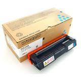 Ricoh Cart. Type SPC310 für SPC231SF/231N/231DN/232SF/ 311N/312DN/320 cyan (406480)