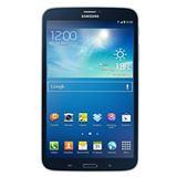 """8.0"""" (20,32cm) Samsung Galaxy Tab 3 WiFi/Bluetooth V4.0 16GB schwarz"""