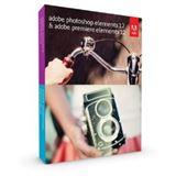 Adobe Photoshop Elements 12.0 und Premiere Elements 12.0 32/64 Bit Deutsch Grafik Update PC/Mac (DVD)