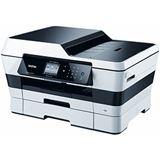 Brother MFC-J6720DW Tinte Drucken/Scannen/Kopieren/Faxen LAN/USB 2.0/WLAN