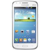 Samsung Galaxy Core i8260 8 GB weiß
