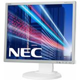 """19"""" (48,26cm) NEC MultiSync EA193Mi silber/hellgrau 1280x1024 1xVGA / 1xDVI / 1xDP"""