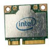 Intel NB Wireless-N 7260_HMWBNWB HMC Haswell