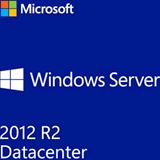Microsoft Windows Server 2012 R2 Datacenter 64 Bit Deutsch OEM/SB 2 CPUs