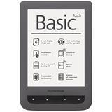 "6.0"" (15,24cm) PocketBook Basic Touch dukelgrau"