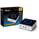ZOTAC ZBOX nano ID69 Plus Mini PC