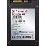 "16GB Transcend TS16GSSD500 2.5"" (6.4cm) SATA SLC (TS16GSSD500)"