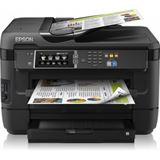 Epson WorkForce WF-7620DTWF Tinte Drucken/Scannen/Kopieren/Faxen Cardreader/LAN/USB 2.0/WLAN