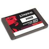 "240GB Kingston SSDNow KC380 1.8"" (4.6cm) micro SATA 6Gb/s MLC (SKC380S3/240G)"