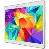 """10.5"""" (26,67cm) Samsung Galaxy Tab S 10.5 T800N WiFi/Bluetooth V4.0/GPS 16GB weiss"""