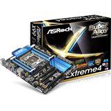 ASRock X99 Extreme4 Intel X99 So.2011-3 Quad Channel DDR4 ATX Retail