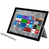 "12.0"" (30,48cm) Microsoft Surface Pro 3 PU2-00004 WiFi/Bluetooth V4.0 512GB schwarz"