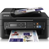 Epson WorkForce WF-2630WF Tinte Drucken / Scannen / Kopieren / Faxen USB 2.0 / WLAN