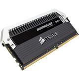 64GB Corsair Dominator Platinum schwarz DDR4-2400 DIMM CL14 Octa Kit