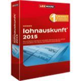Lexware Lohnauskunft Netz 2015