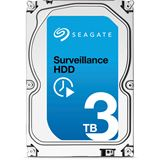 """3000GB Seagate Surveillance ST3000VX006 64MB 3.5"""" (8.9cm) SATA 6Gb/s"""
