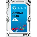 "6000GB Seagate Archive HDD v2 ST6000AS0002 128MB 3.5"" (8.9cm) SATA 6Gb/s"