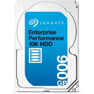 "900GB Seagate Enterprise ST900MM0088 128MB 2.5"" (6.4cm) SAS 12Gb/s"