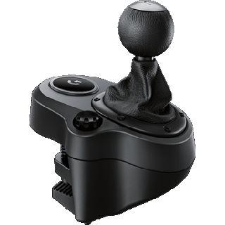 Logitech Driving Force Shifter schwarz G29 / G920
