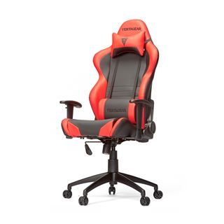 VERTAGEAR Racing Series SL2000 Gaming Chair schwarz/rot