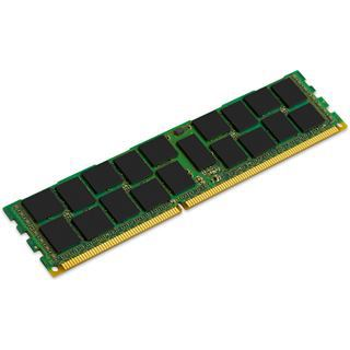 8GB Kingston ValueRAM Hynix B DDR3L-1600 regECC DIMM CL11 Single