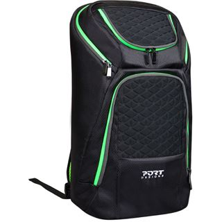 Port Notebook Rucksack Gaming
