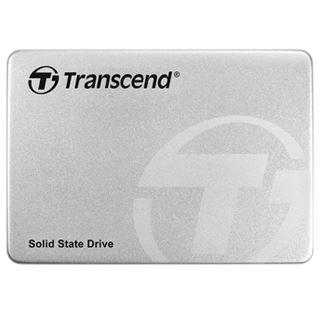 "256GB Transcend SSD360S 2.5"" (6.4cm) SATA 6Gb/s MLC synchron (TS256GSSD360S)"