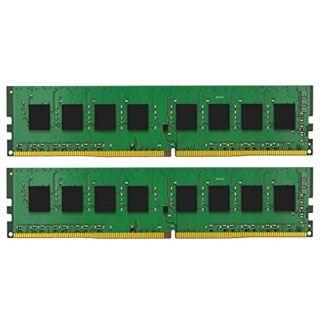 16GB Kingston ValueRAM DDR4-2133 DIMM CL15 Dual Kit