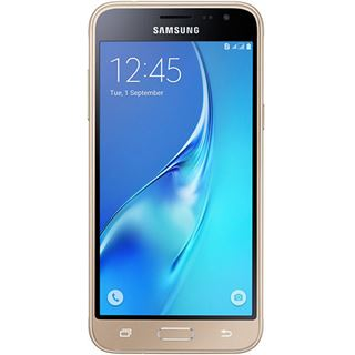 Samsung Galaxy J3 DUOS J320F 8 GB gold