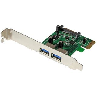 Startech PCIe USB3.0 2 Port