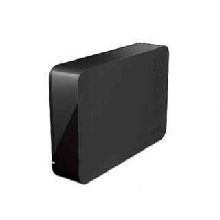 "2000GB Buffalo DriveStation HD-LC2.0U3B-EU 3.5"" (8.9cm) USB 3.0 schwarz"