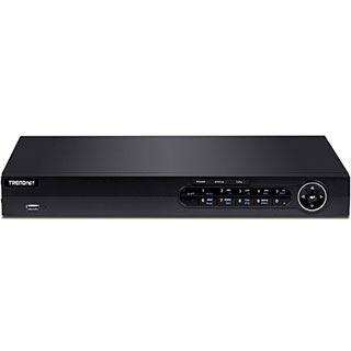 TrendNet Netzwerk Video Rekorder 8 Channel HD NVR