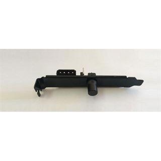 Lamptron CP120 PCI-Blende Lüftersteuerung