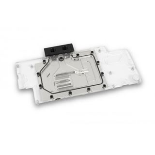 EK Water Blocks EK-FC1080 GTX FTW Nickel