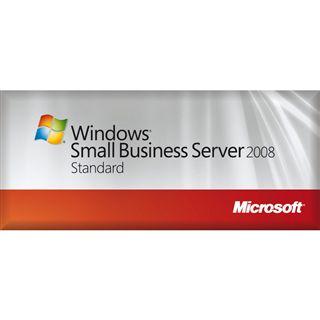 Microsoft Windows Server 2008 Deutsch Zugriffslizenz 1 User