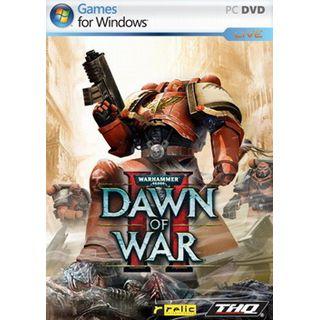Warhammer 40.000: Dawn of War II (PC)