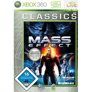 Mass Effect (XBox360) Classic Version (XBox360)