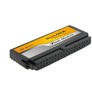 Delock 1 GB Flash Modul für IDE-Geräte (54144)