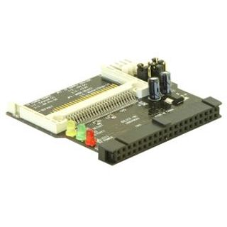 Delock IDE Adapter Delock IDE 40Pin -> CF Card I/II